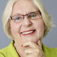 Judy Bellingham