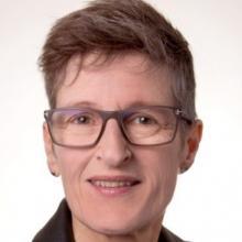 Sue Bidrose