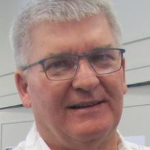 Neil Gillespie