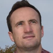 Neil Broom