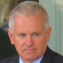Peter Heenan