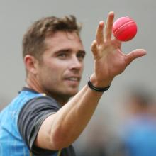 Tim Southee. Photo: Getty Images