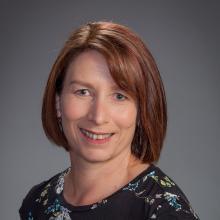 Julia Horsfield