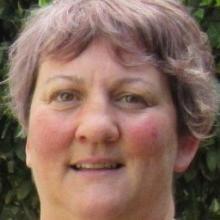 Ruth Kibble