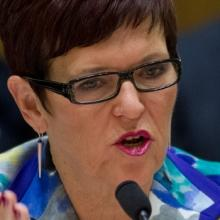 Dame Jenny Shipley. Photo NZ Herald