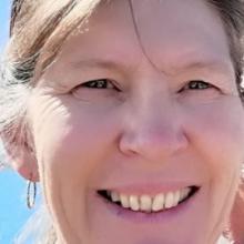 Brigitte Visagie. Photo: NZ Police