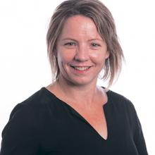 Jane Wenman