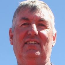 Bill Roxburgh