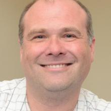 Prof Craig Rodger
