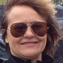 Louisa Patterson