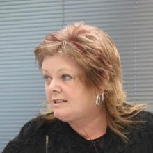 Victoria Bonham