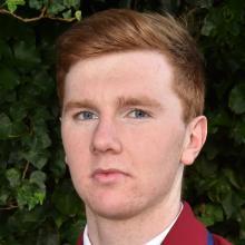 Ben O'Farrell