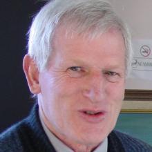 Ian Church