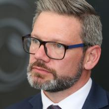 "Immigration Minister, Iain Lees-Galloway, said the treatment of the alleged victim was ""appalling..."