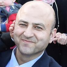 Ahmad Taha