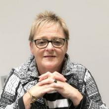 Chief executive of Women's Refuge, Dr Ang Jury. Photo: NZME