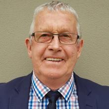 Bill Kingan