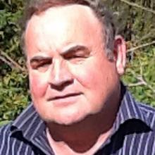 Cliff Bolger