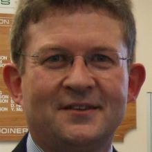 David Whitney.