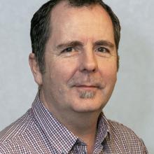 Derek Golding
