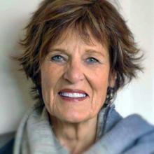 Glenys Dickson
