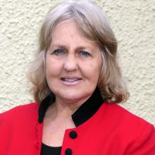 Liz Cadogan