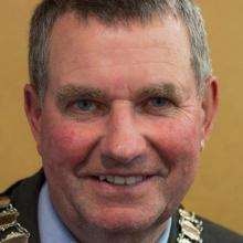 Graham Smith.