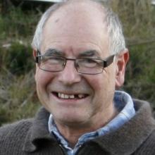 Eric Swinbourn