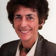 Carole McArthur