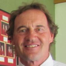 Alan Hamilton