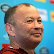 Eddie Jones. Photo: Getty Images