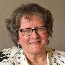 Karen Judge