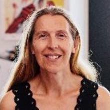 Siobhan Harvet