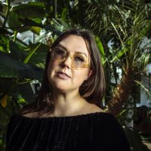 Nadia Reid was one of the Kiwi musicians set to perform at South by Southwest. Photo: Supplied