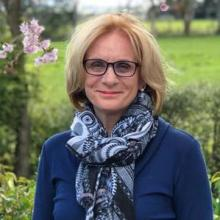 NEW ROLE: Former head of Rangiora High School Dr Peggy Burrows has been appointed as Haeata...