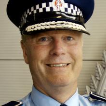 John Price.  Photo: Supplied