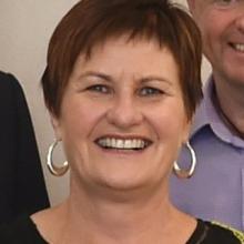 Shelley Wilde