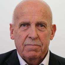 David Benson-Pope
