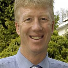 Phil Holstein. Photo: Supplied