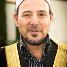 Gamal Fouda. Photo: Supplied
