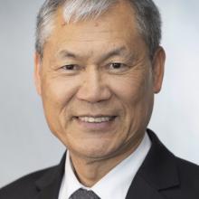 Jimmy Chen. Photo: Supplied
