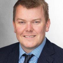 Sam MacDonald.