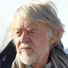 Dr Brian Lindsay Turner