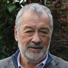 George Ngaei