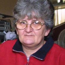 Pauline Keen. Photo: Supplied