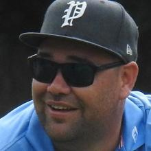 Matt Tautari