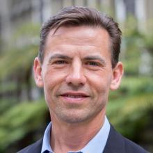 Prof Nathan Berg