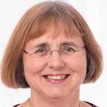 Dianne Judith Smeehuyzen