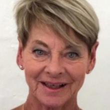 Joan Frances Harnett-Kindley
