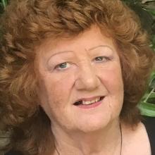 Muriel Naomi Te Huikau Johnstone